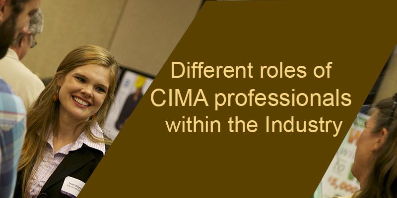 CIMA professionals in India
