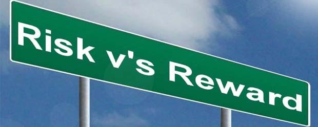 Risk vs Return - Two side of same coin