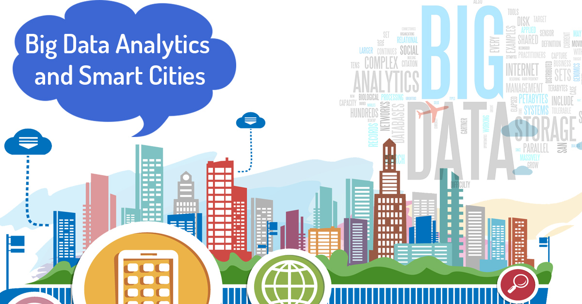 Big Data Analytics and Smart Cities