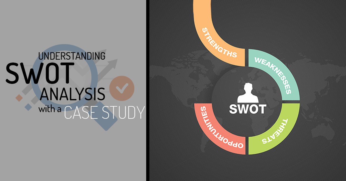 Understanding Swot Analysis with case study