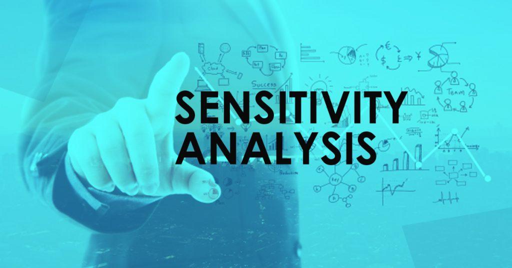sensitivity-analysis