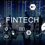 Fintech Financial Technology
