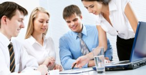 What does it take to become a dynamic finance professional