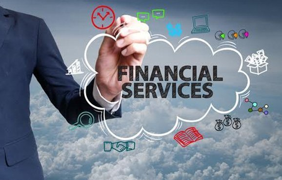 Top 6 Trends In Financial Services Industry