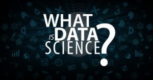 Five steps to becoming a Data Scientist
