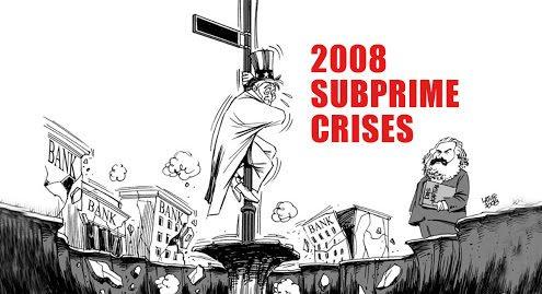 2008 subprime crises