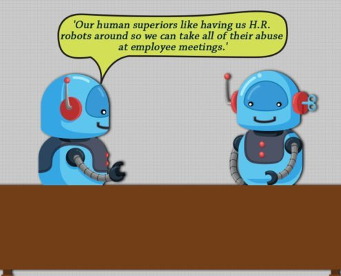 6 Ways to Utilize Artificial Intelligence in Human Resources