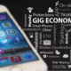 Top 5 trends seen in the Gig Economy in India.IMG