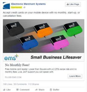 facebook b2b marketing