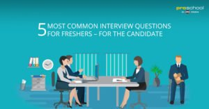most common interview questions