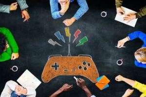 Corporate Training Tips: Game-based learning- Adding a refreshing twist