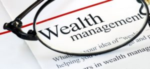 wealth management career