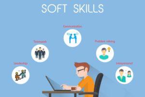finance soft skills