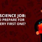 data science job