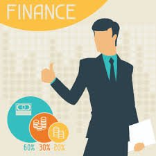 finance industry in india