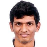 Vignesh Srikanth