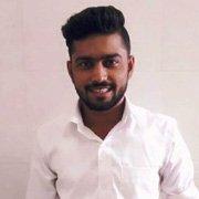 Ashwin Chawda