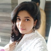 Shreya Hanchate