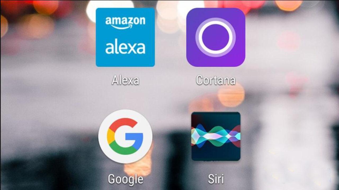Digital Voice Assistants - The Secret Behind Alexa, Siri, & Others