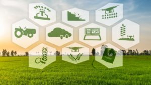 precision agriculture technology
