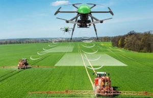 Precision Agriculture Technology - How is India facing the Changes?