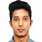 Sahil Nangal