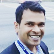 Siddharth Nagwekar