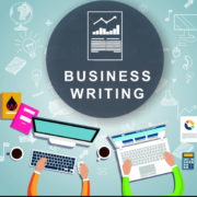 Business Writing - 6 Tips to take it a notch Higher!