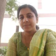 Vidhya Lakshmi Gangadharan